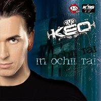 Přední strana obalu CD Keo - In Ochii Tai