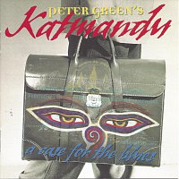 Katmandu – A Case for the Blues
