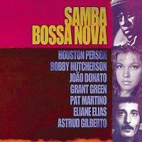 Různí interpreti – Giants of Jazz: Samba Bossa Nova
