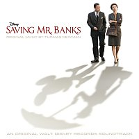 Thomas Newman – Saving Mr. Banks [Original Motion Picture Soundtrack]