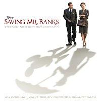 Thomas Newman – Saving Mr. Banks [Original Motion Picture Soundtrack]