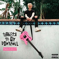 Machine Gun Kelly – Tickets To My Downfall [SOLD OUT Deluxe]
