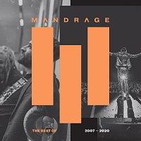 Přední strana obalu CD The Best Of (2007-2020)