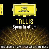The Choir of King's College, Cambridge, Stephen Cleobury – Tallis: Spem in alium – The Works