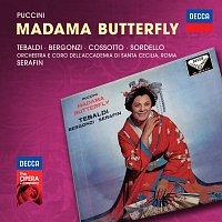 Renata Tebaldi, Carlo Bergonzi, Fiorenza Cossotto, Enzo Sordello, Tullio Serafin – Puccini: Madama Butterfly