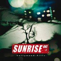 Přední strana obalu CD Hollywood Hills