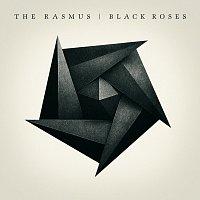 Přední strana obalu CD Black Roses