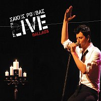 Sakis Rouvas – Live Ballads [Live]