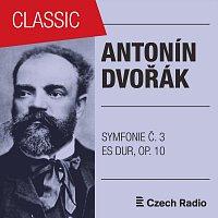 SOČR (Symfonický orchestr Čs. rozhlasu) – Antonín Dvořák: Symfonie č. 3 Es dur, B34