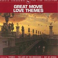 Různí interpreti – Great Movie Love Themes