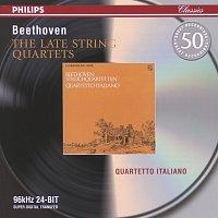 Quartetto Italiano – Beethoven: The Late String Quartets