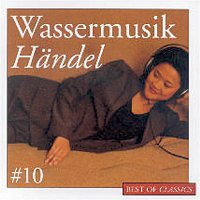 Ross Pople, Georg Friedrich Händel – Best Of Classics 10: Handel