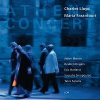 Charles Lloyd, Maria Farantouri – Athens Concert