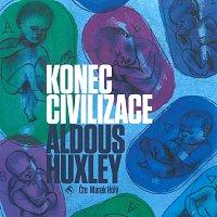 Marek Holý – Konec civilizace (MP3-CD)