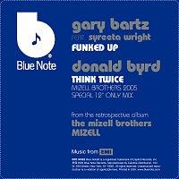 Gary Bartz – Funked Up