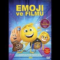 Různí interpreti – Emoji ve filmu