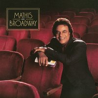 Johnny Mathis – Mathis On Broadway