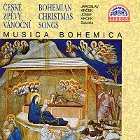 Musica Bohemica – České vánoční zpěvy