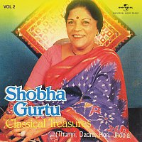Shobha Gurtu – Classical Treasures Vol. 2