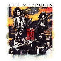 Led Zeppelin – How The West Was Won Blu-ray audio (Remastered)