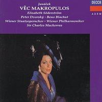 Elisabeth Soderstrom, Peter Dvorský, Wiener Philharmoniker – Janácek: The Makropulos Case; Lachian Dances