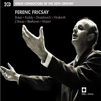 Ferenc Fricsay – Ferenc Fricsay : Great Conductors of the 20th Century