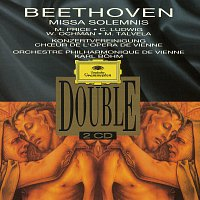 Wiener Philharmoniker, Karl Bohm – Beethoven: Missa solemnis