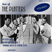 The Platters – Best of the Platters, Vol. 2 (Digitally Remastered)