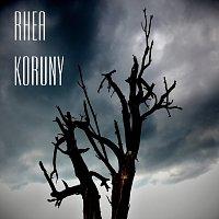 Rhea – Koruny