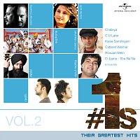 Různí interpreti – #1s - Their Greatest Hits [Vol. 2]