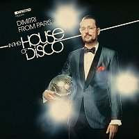 Dimitri From Paris – Defected Presents Dimitri From Paris In The House of Disco