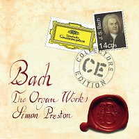 Simon Preston – Bach, J.S.: The Organ Works