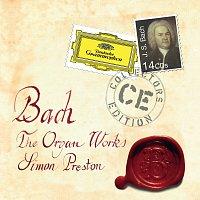 Simon Preston – Bach, J.S.: The Organ Works