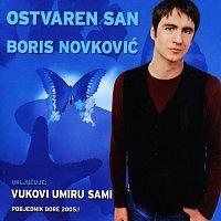Boris Novkovic – Boris Novkovic - Ostvaren san
