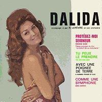 Dalida – Avec Une Poignée De Terre