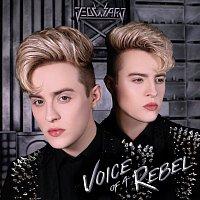 Jedward – Voice Of A Rebel