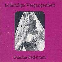 Gianna Pederzini – Lebendige Vergangenheit - Gianna Pederzini