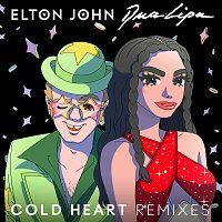 Elton John, Dua Lipa – Cold Heart [The Blessed Madonna Remix]
