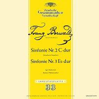 Berliner Philharmoniker, Igor Markevitch – Berwald: Symphony No. 3 'Singuliere'; Symphony No. 4; Schubert: Symphony No. 4 'Tragic' [Igor Markevitch – The Deutsche Grammophon Legacy: Volume 17]