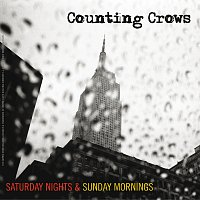 Counting Crows – Saturday Nights & Sunday Mornings