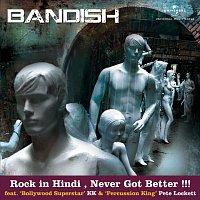 Bandish – Bandish [Album Version]