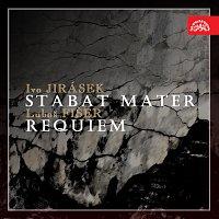 Různí interpreti – Jirásek, Fišer: Stabat mater, Requiem