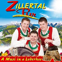 Zillertal Pur – A Musi in a Lederhos