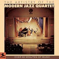 The Modern Jazz Quartet – The Artistry Of The Modern Jazz Quartet