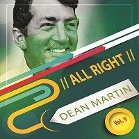 Dean Martin – All Right Vol. 9
