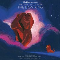 Různí interpreti – Walt Disney Records The Legacy Collection: The Lion King