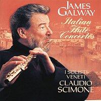 Claudio Scimone, James Galway, Baldassare Galuppi – James Galway Plays Italian Flute Concertos