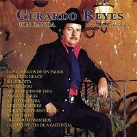 Gerardo Reyes, Martin Urieta – Gerardo Reyes Con Banda