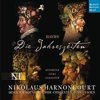 Nikolaus Harnoncourt, Joseph Haydn – Haydn: Die Jahreszeiten (The Seasons)