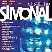 Různí interpreti – O Baile Do Simonal [Ao Vivo]